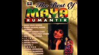 Maya Rumantir & Rano Karno - Bimbang