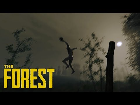 The Forest Gameplay #6 - Beasts in the Dark