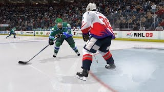 NHL 09: Roster Rundown