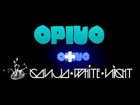 Opiou + Ganja White Night Live @ Royal Oak Music Theatre