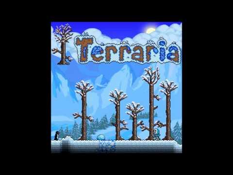Terraria 1.3 Music - Lunar Event (The Towers)