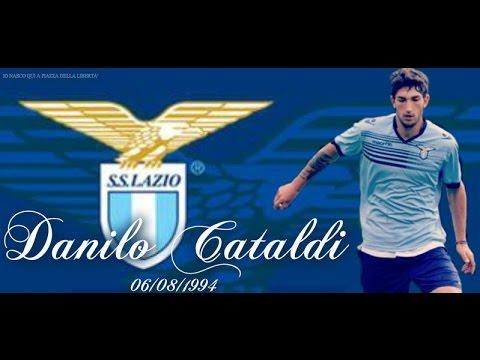"""DANILO CATALDI """"THE FUTURE OF LAZIO"""" 2014 HD GOALS AND SKILLS"""