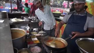 Paneer Lasuni & Tikka Masala, Garlic Butter Naan, Indian Street Food at Jai Jalaram Punjabi, Chinese