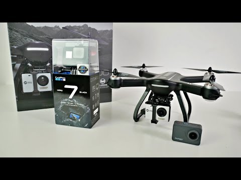 is drone x any good