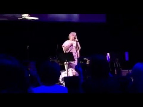 Kesha - Til It Happens To You (live at To The Rescue Gala 2016)
