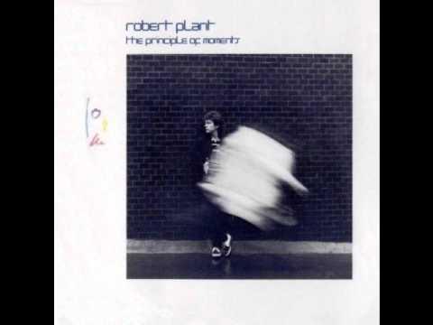 Robert Plant - In The Mood (studio version)