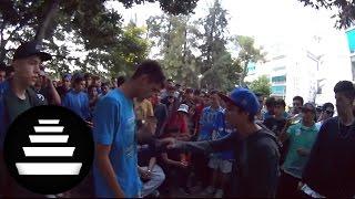 MIDEL FRIJO vs DAM ECKO - 8vos (2 vs 2 - 06 / 03) - El Quinto Escalon