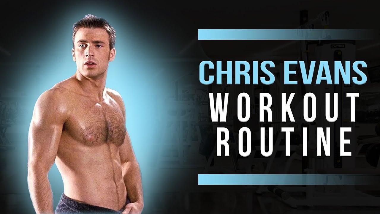 Captain America Workout Buzzfeed   EOUA Blog