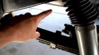 Chevy K10 1 Ton Build part 8