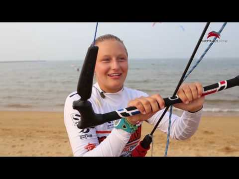 2016 IKA Formula Kite World Championship Weifang -  Day 6