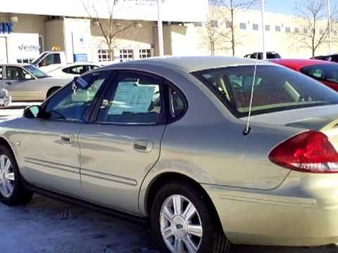 21+ 2004 Ford Taurus Ses
