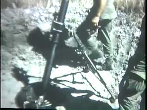 Operation Big Spring: 173rd Airborne Brigade in the Vietnam War (1967)