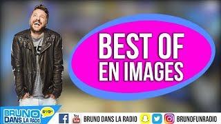 Les JO de Bruno (13/09/2017) - Best of Bruno dans la Radio