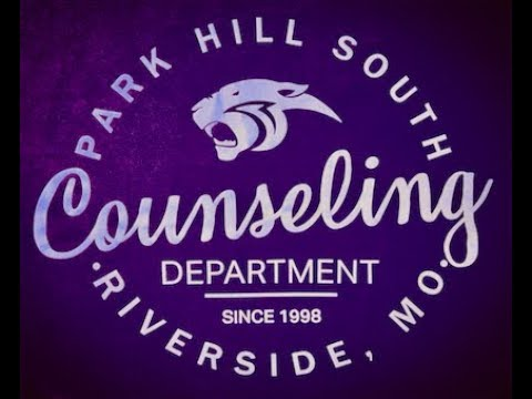 Park Hill South High School Counseling Promo Video - YouTube