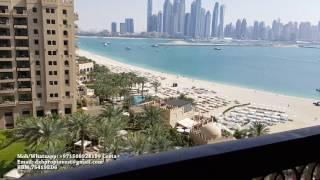 2 bedroom apartment - for Sale - Fairmont Palm Jumeirah UAE Dubai