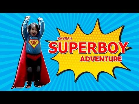 Superman Parody | Kayra
