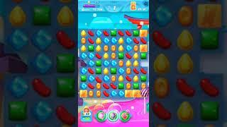 Candy crush soda saga level 1366 Done, sweet booster
