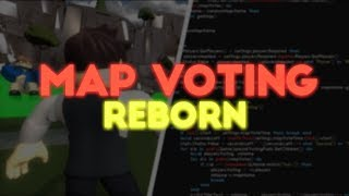 Map Voting Extension | Roblox Tutorial