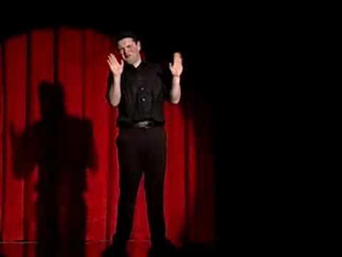 Natalie imbruglia - Torn | Dancing FUNNY mime! - Karaoke Son