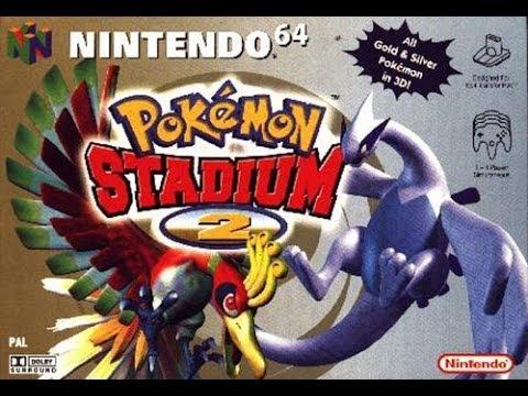 pokemon stadium ita