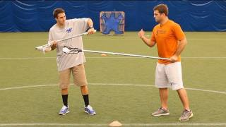 How to Play Defense | Lacrosse