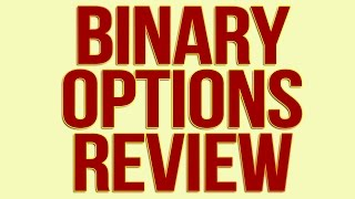BINARY OPTIONS TRADING: HOW TO MAKE MONEY ONLINE - BINARY STRATEGY (BINARY OPTIONS REVIEW)