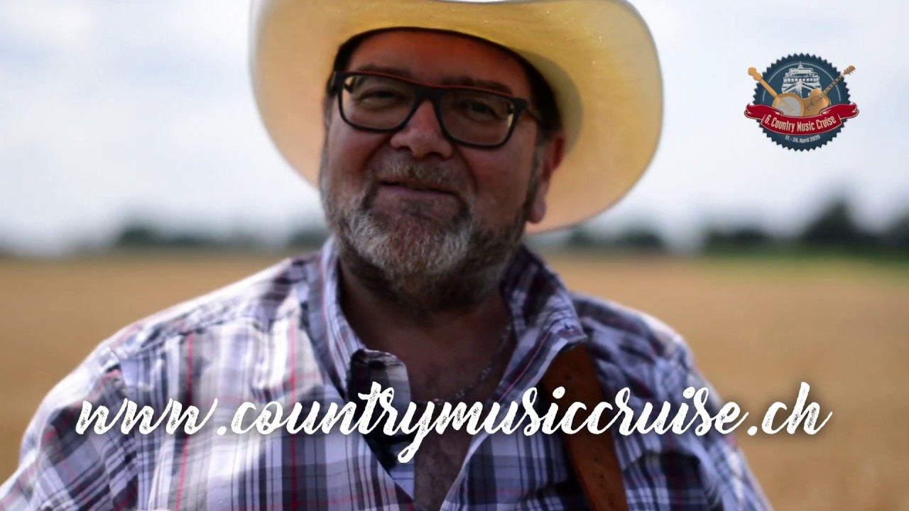 Country Music Cruise 2020.Andy Martin Country Music Cruise 2020