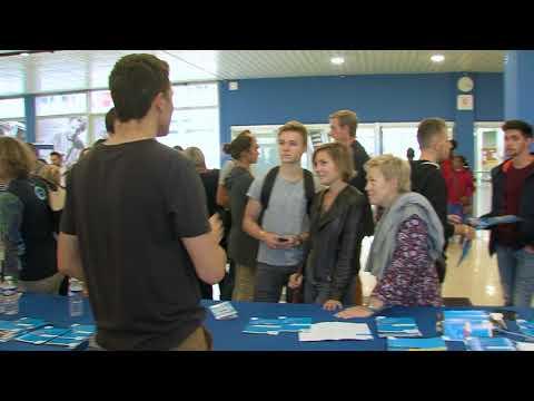 Journée portes ouvertes ENAC 2017