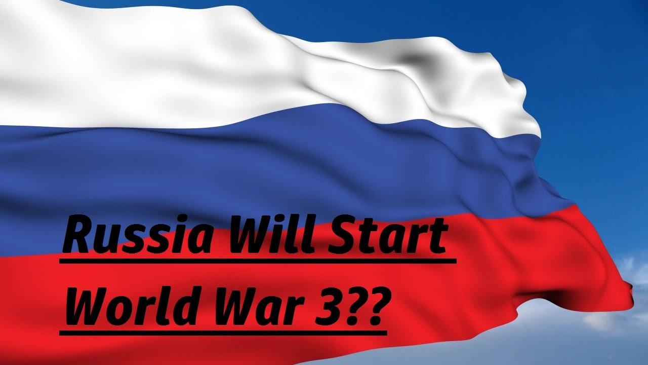how will world war 3 start