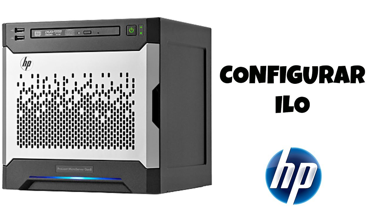 HP ProLiant MicroServer Gen8 iLO 4 Driver for Mac