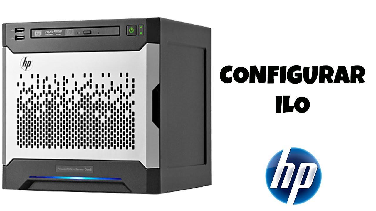 HP ProLiant MicroServer Gen8 iLO 4 Drivers for PC