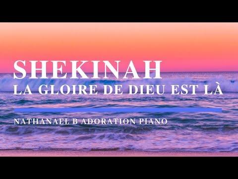 shekinah,-la-gloire-de-dieu-est-là---adoration-prophétique-au-piano-l-instrumentale-l-louange