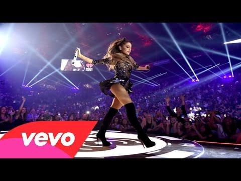 Ariana Grande - IHeartRadio Music Festival 2014