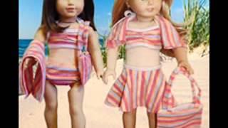 White Bunk Beds For Dolls - Badger Basket Trundle Doll Bunk Beds With Ladder - Pink/white