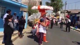 Carnaval Papalotla Tlaxcala 2016 (Xolalpa) 8ctava