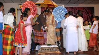 Our Hymn to Kegalu Balika Vidyalaya
