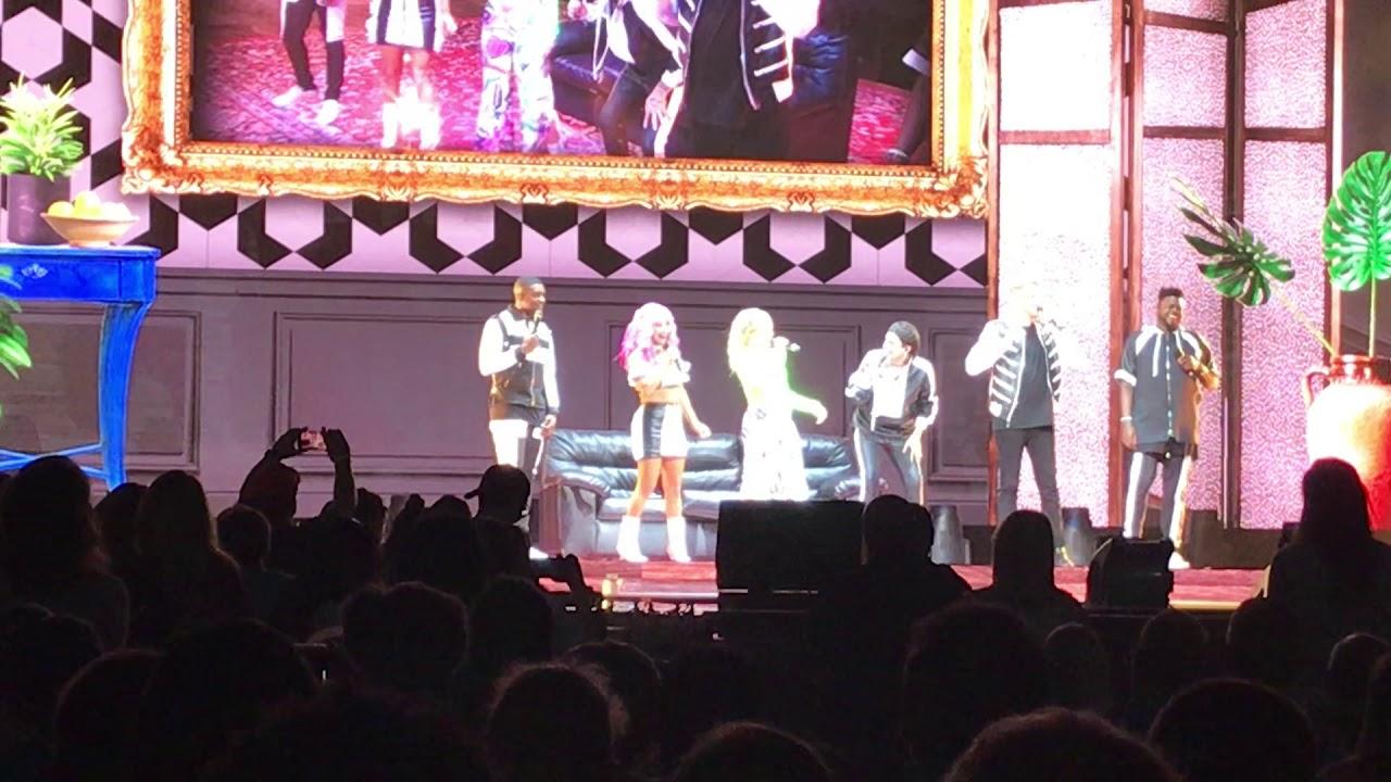 Pentatonix: The World Tour // JOLENE - Columbus, Ohio (w/ Rachel Platten)