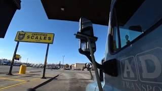 412 Fuel at the Pilot truckstop Gary Indiana