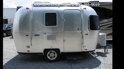 Tiny House Airstream Sport 16 Bambi Small travel Trailer For Sale NJ