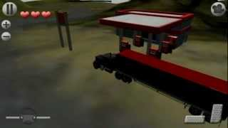 3D Truck Parking - Android