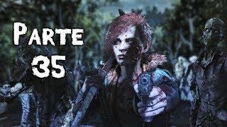 #35 The Walking Dead: The Final Season - Adeus