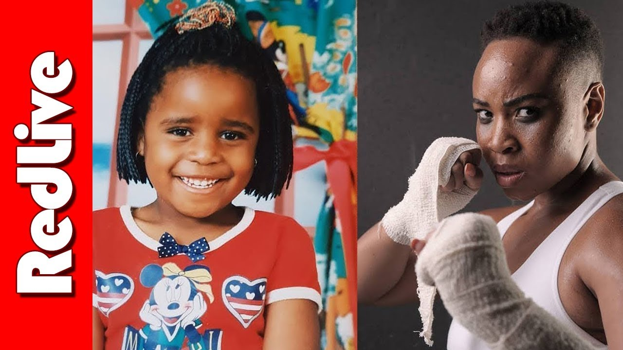 10 South African Child Stars Then and Now