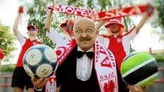 Stan Tutaj - Kochać kochać PZPN - Oficjalny teledysk