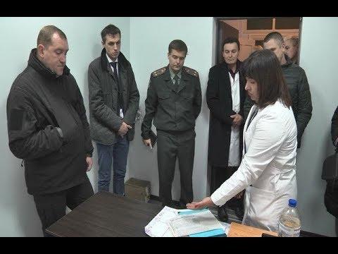 mistotvpoltava: У Хоролі і Лохвиці відкрили кабінети замісної терапії