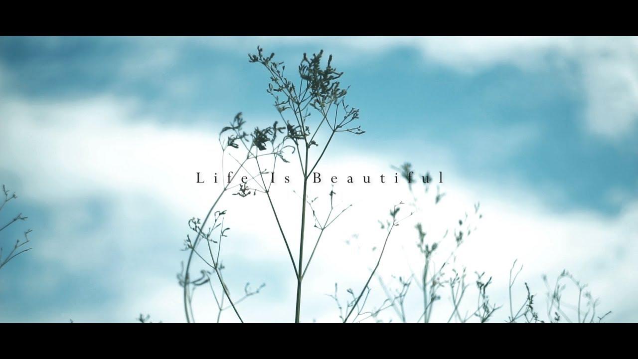 anagon「Life Is Beautiful」