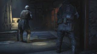 Metro Last Light Redux - Facility killer stealth walkthrough GTX 980 @ 1574/2000 + 4790k @ 4.8 Ghz