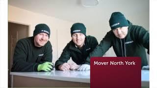 Metropolitan Mover Service in North York, ON