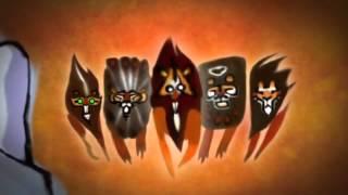 The Legend of - Lion Guard