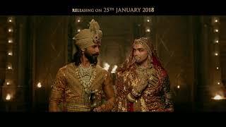 Padmaavat | Dialogue Promo 2 | Ranveer Singh | Deepika Padukone | Shahid Kapoor thumbnail