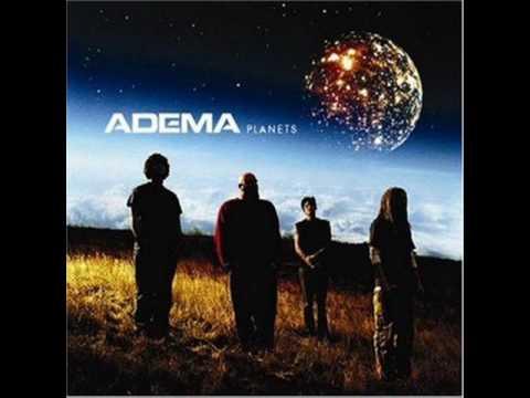 Клип Adema - Planets